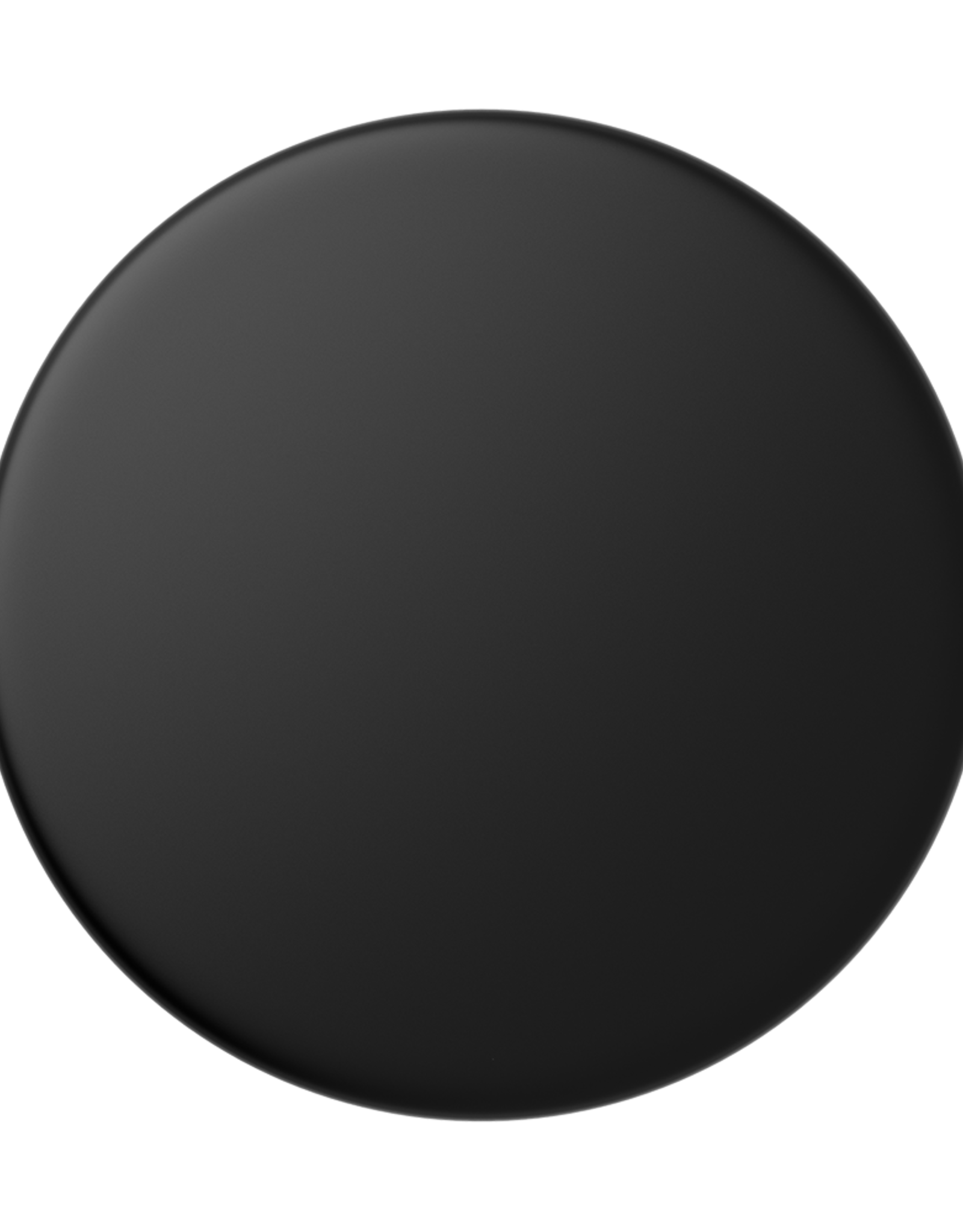 Popsockets PopSockets   PopGrip (Complete Swappable PopGrip) Aluminum Black 115-1863