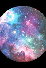 Popsockets PopSockets | PopGrip (Complete Swappable PopGrip) Blue Nebula 115-1869