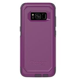 Otterbox OtterBox | Samsung Galaxy S8 - Commuter Protective Case Plum Way (Plum/Purple) | 112-8967