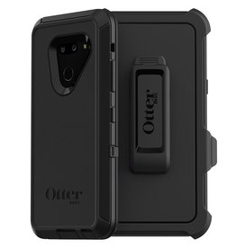Otterbox OtterBox | LG G8 ThinQ - Defender Case Black | 120-1741