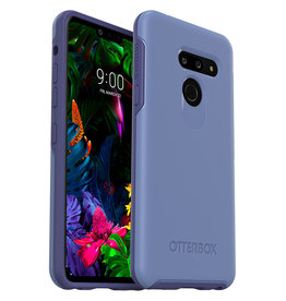 Otterbox OtterBox | LG G8 ThinQ - Symmetry Case Periwincle Purple/Liberty Purple | 120-1744