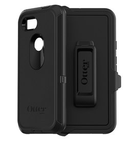 Otterbox OtterBox   Google Pixel 3a XL - Defender Case Black   120-1729