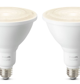 Philips Hue | PAR38 Smart Outdoor Light Bulb - 2 Pack | 476846