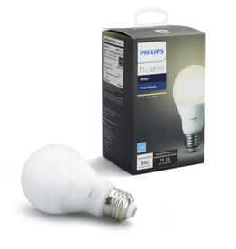 Philips Hue Philips | HUE WHITE A19 SINGLE 459222