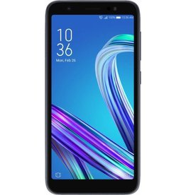 Asus /// ASUS ZENFONE LIVE L1 5.4IN 1G 16G ANDROID Cell Phone ZA550KL-S425-1G16G-BK