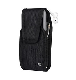 Nite Ize| Universal Black Rugged Clip Case Cargo - Extra Tall 15-01330