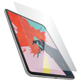 Logiix SO  LOGiiX   Phantom Glass iPad 11 Clear LGX-12869