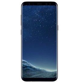 Samsung Refurbished | Samsung Galaxy S8 Plus | Black | 64 GB | Unlocked Smartphone PH-SM-GS8P