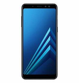 Samsung /// Samsung Galaxy A8 32GB Black Cell Phone SM-A530WZKAXAC