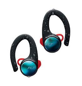 Plantronics Plantronics Backbeat Fit 3100 Bluetooth Black True Wireless Sport Earbuds 15-03916