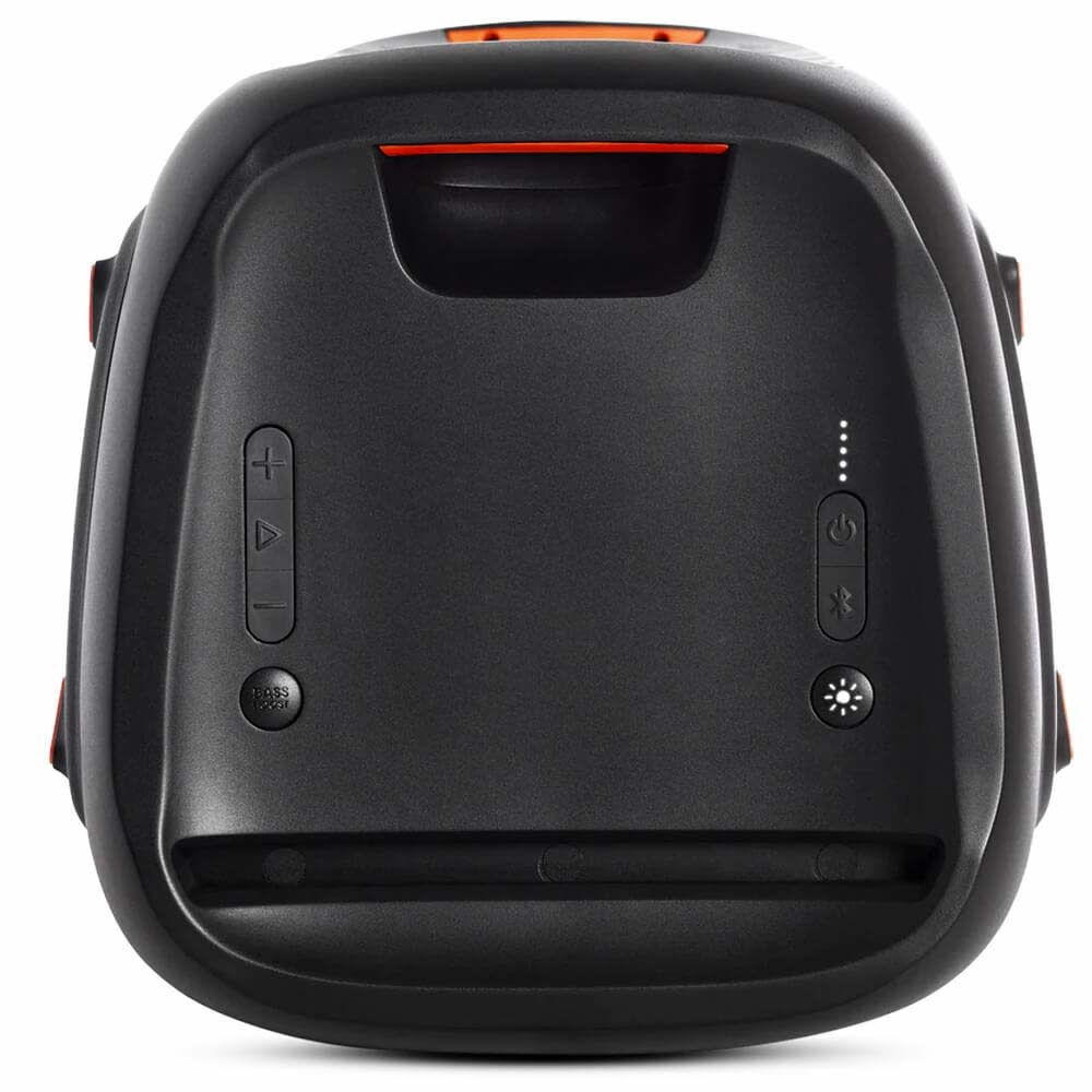 JBL JBL   Partybox 300 Portable Speaker With Rechargeable Battery   JBLPARTYBOX300AM