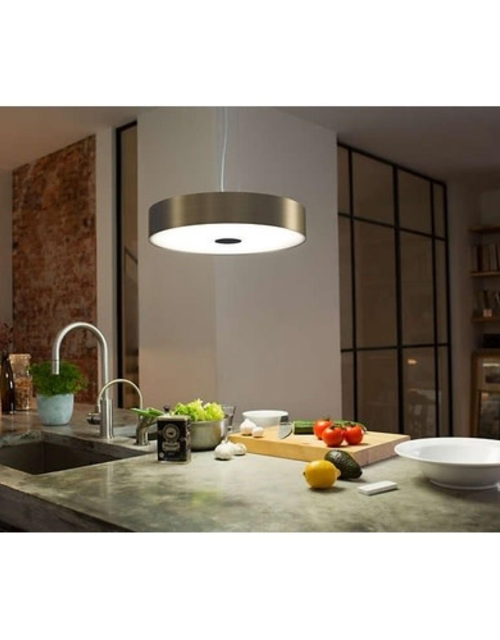 Philips Hue Philips Hue | Huefair Pendant Aluminium White Ambiance Light | 4100348u7