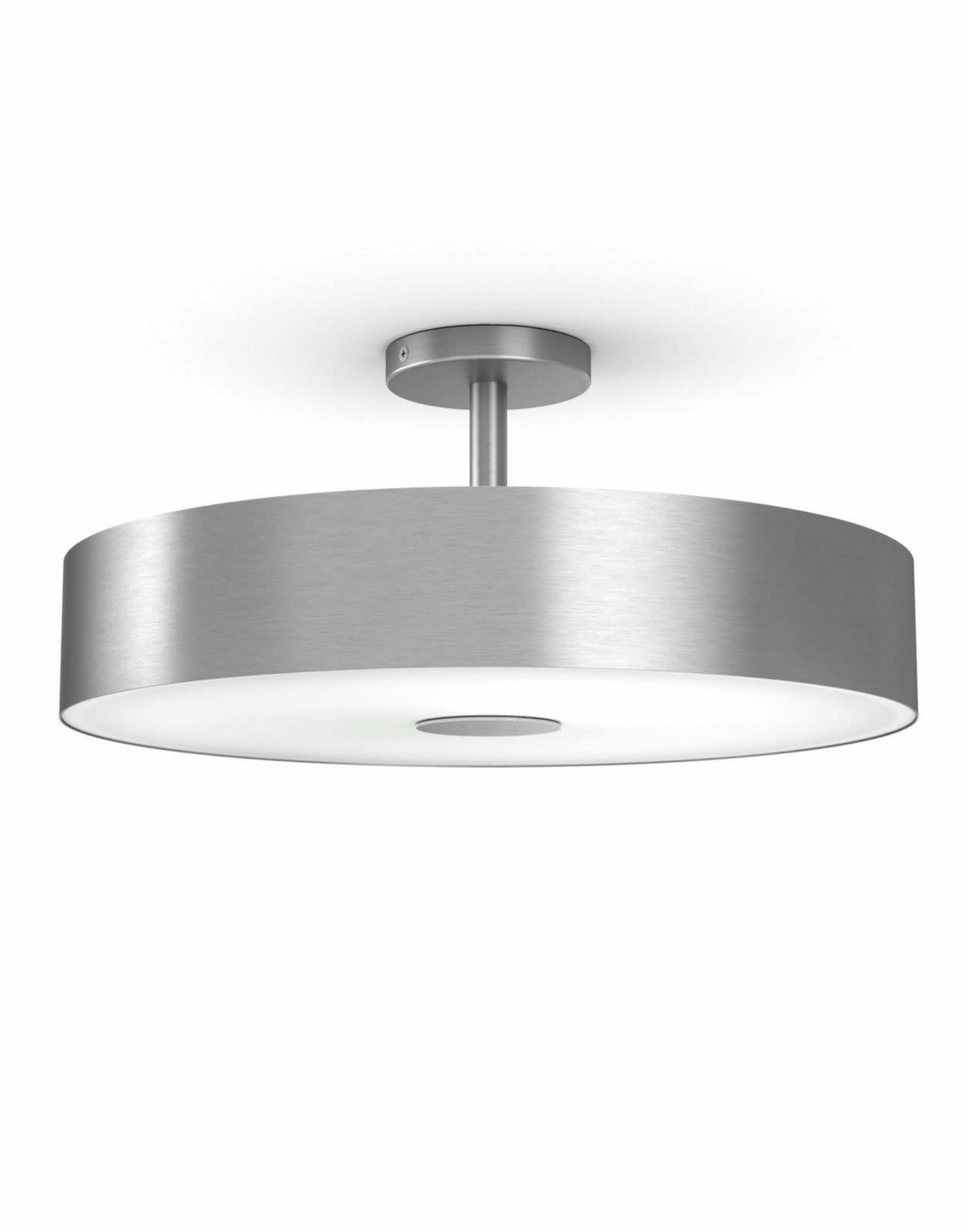 Philips Hue Philips Hue | Huefair Ceiling Lamp Aluminium Semi-Flushmount Light | 4100148u7