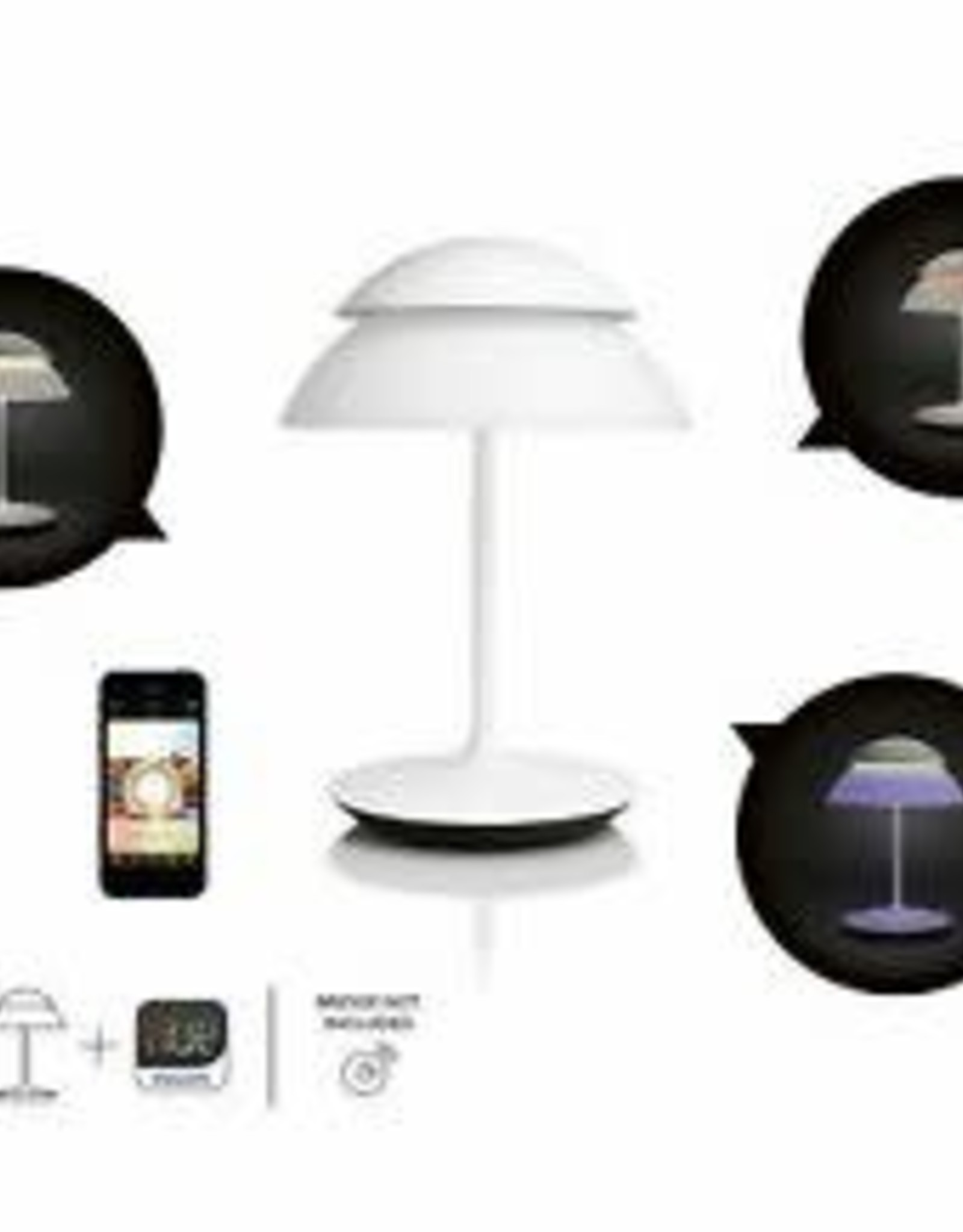 Philips Hue Philips Hue | Huebeyond Table Lamp | 798082
