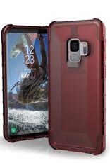 UAG UAG | Samsung Galaxy S9 Red/Black (Crimson) Plyo Series case | 15-02744