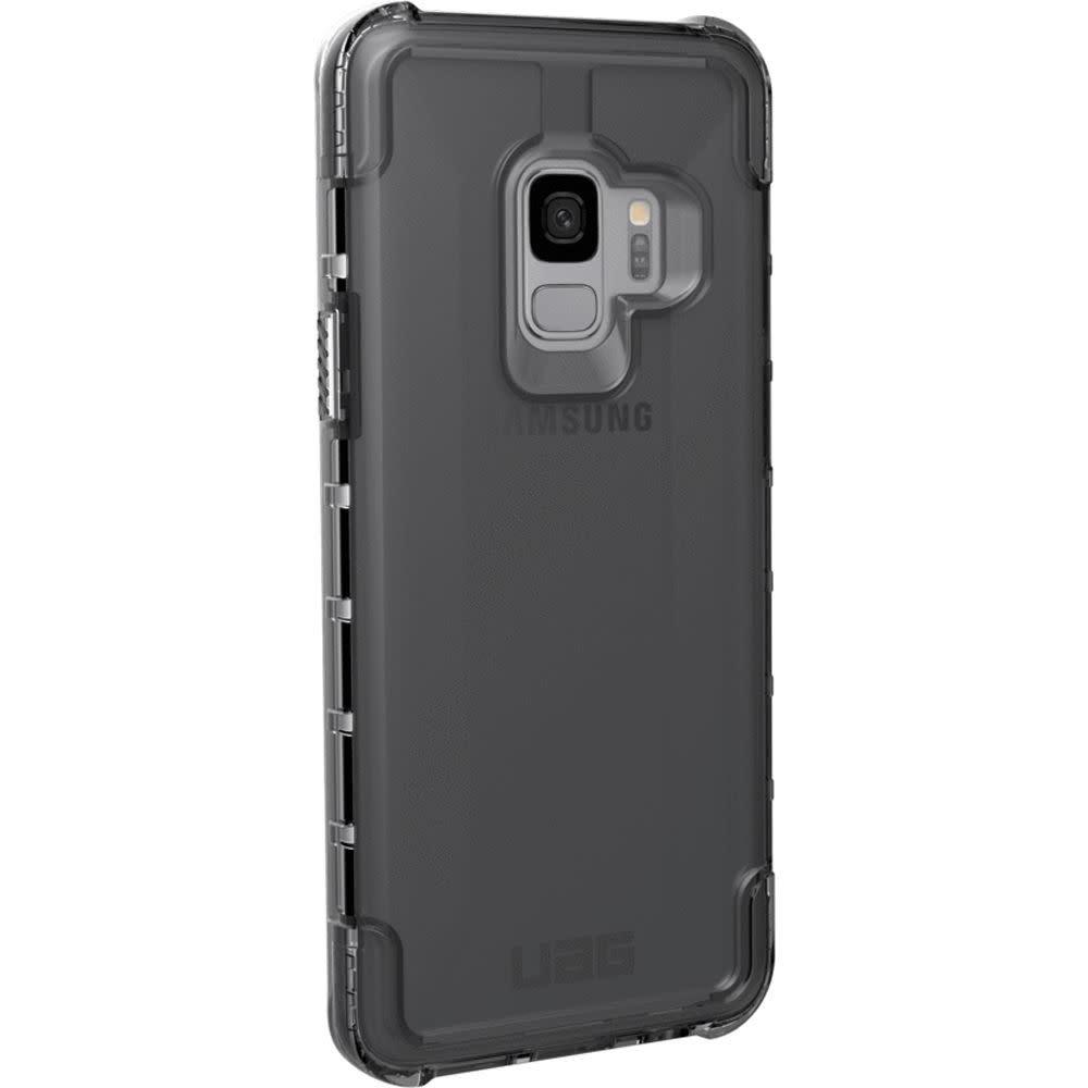 UAG UAG | Samsung Galaxy S9 Grey/Clear (Ash) Plyo Series case | 15-02743