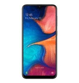 Samsung Samsung | Galaxy A20 Black 4G 32GB Smartphone SM-A205WZKAXAC