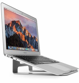Twelve South Twelve South ParcSlope for MacBook - Silver TS-12-1423
