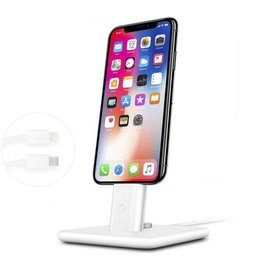 Twelve South SO Twelve South HiRise Deluxe 2 for Lightning/Micro USB Device - Matte White TS-12-1628