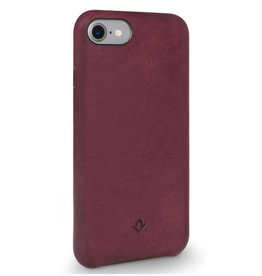 Twelve South Twelve South Relaxed Leather for iPhone 8/7/6s/6  Marsala TS-12-1642