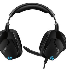 Logitech Logitech | G635 Gaming Headset with Microphone - Black 981-000748