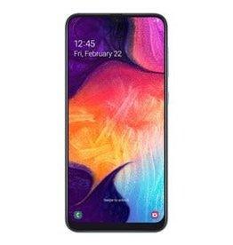 Samsung Samsung   Galaxy A50 64GB Smartphone White SM-A505WZWAXAC
