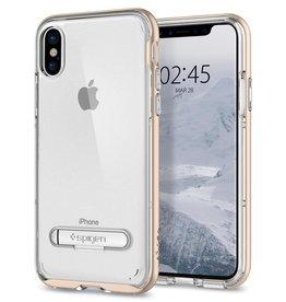 Spigen Spigen | iPhone X/Xs Crystal Champ Gold | SGP057CS22145