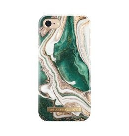 iDeal of Sweden /// Ideal of Sweden | Golden Jade Marble Case for iPhone 6/7/8 | IDFCIP76GDJD