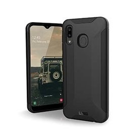 UAG UAG - Scout Rugged Case Black for Samsung Galaxy A20 120-2022