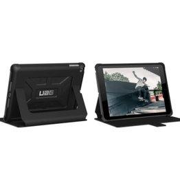 UAG UAG | Metropolis Folio Case Black for iPad 6th/5th gen 112-9379