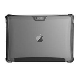 UAG UAG - Plyo Rugged Case Ice (Clear) for MacBook Air Retina 13 inch 120-1603