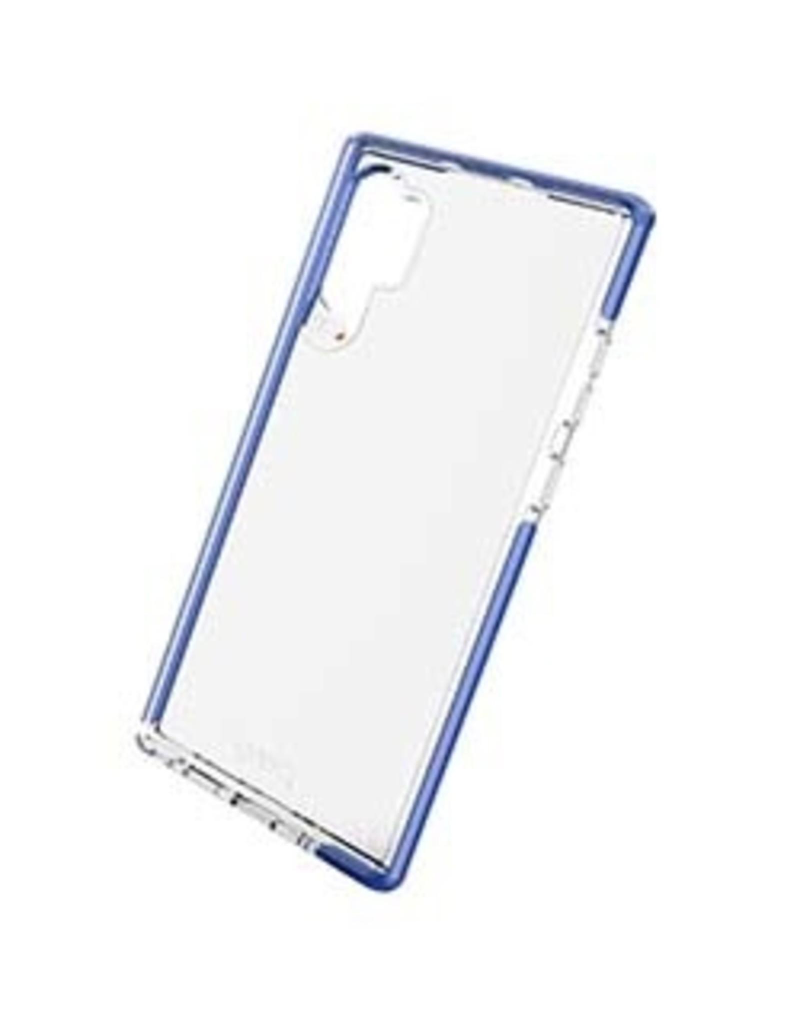 GEAR4 GEAR4 | Samsung Galaxy Note 10+  D3O Blue Piccadilly Case 15-04834