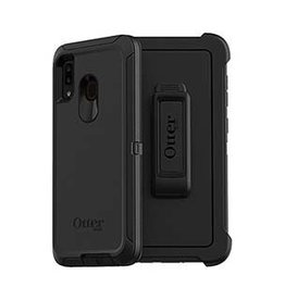 Otterbox OtterBox | Samsung Galaxy A20  Black Defender Series Case 15-05239