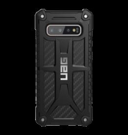 UAG UAG | Samsung Galaxy S10+ Carbon Fiber Monarch Series Case 15-03981