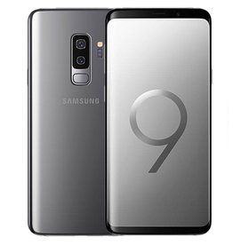 Samsung Refurbished | Samsung Galaxy S9 Plus 64 GB Unlocked Smartphone - PH-SM-GS9P
