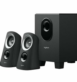 Logitech Logitech Speaker System Z313 980−000382