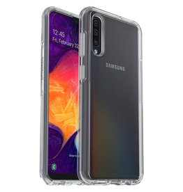 Otterbox OtterBox | Symmetry Clear Protective Case Clear for Samsung Galaxy A20 120-1882