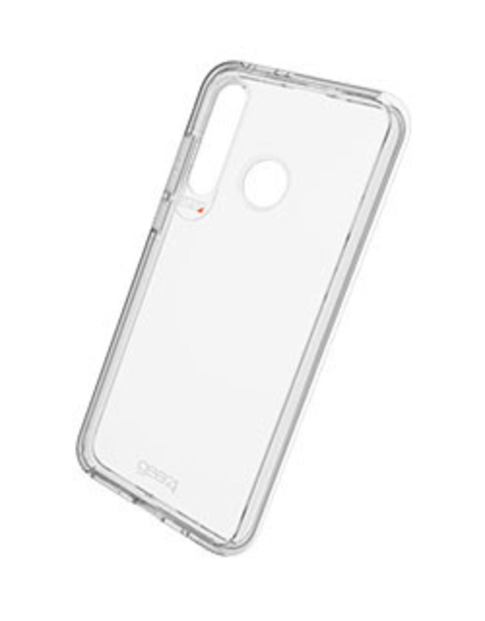 GEAR4 GEAR4   Huawei P30 Lite D3O Clear Crystal Palace Case 15-04256