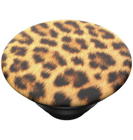 Popsockets PopSockets | PopTop (swappable top only) Cheetah Chic 123-0033