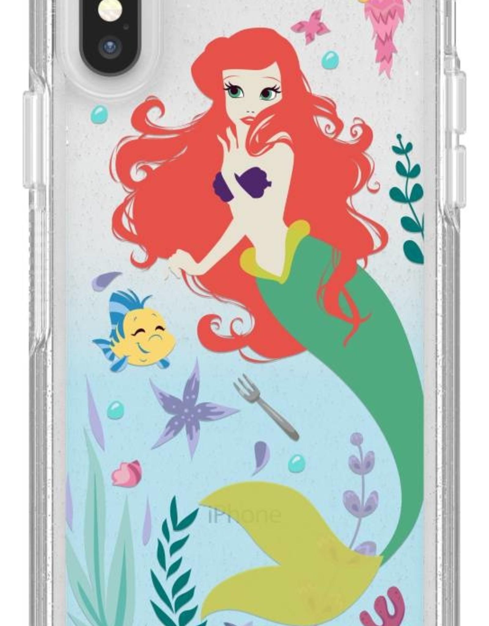 Otterbox OtterBox   iPhone X/Xs Ocean of Adventure (Ariel) Symmetry Disney Series Case   120-0463
