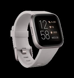 Fitbit Fitbit | Versa 2 Mist Grey with Stone Grey Band FB507GYSRFRCJK