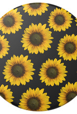 Popsockets PopSockets | PopGrip (Complete Swappable PopGrip) Sunflower Patch 123-0057