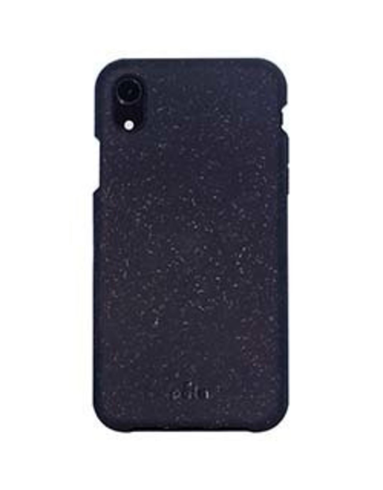 Pela Pela | iPhone XR Black Compostable Eco-Friendly Protective Case 15-04711
