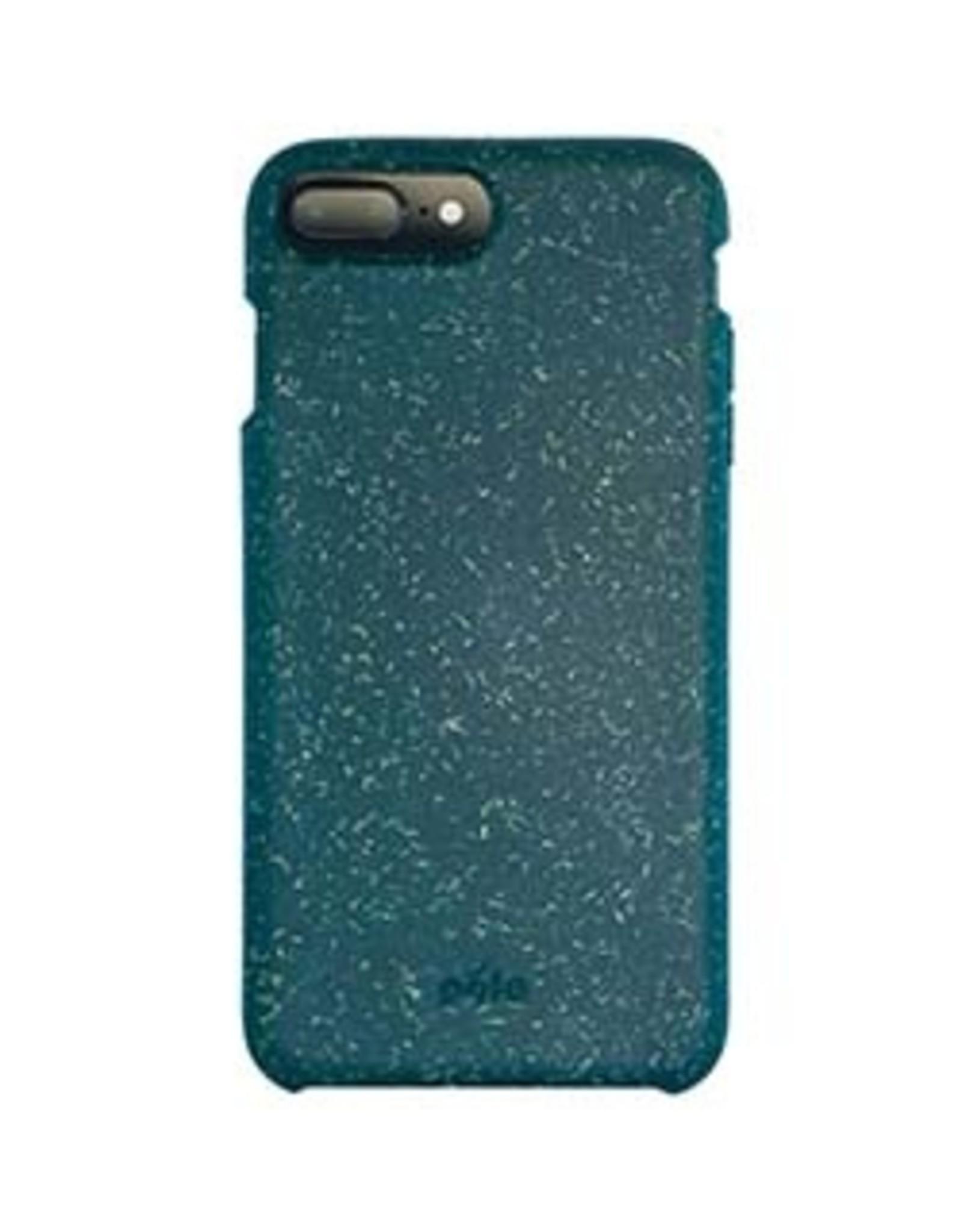 Pela iPhone 8 Plus/7 Plus/6S Plus/6 Plus Pela Green Compostable Eco-Friendly Protective Case