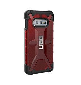 UAG SO UAG   Samsung Galaxy S10e Red/Black (Magma) Plasma Series Case 15-03957