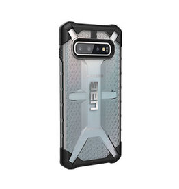 UAG UAG | Samsung Galaxy S10+ Clear/Black (Ice) Plasma Series Case 15-03961
