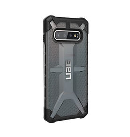 UAG Samsung Galaxy S10+ UAG Grey/Black (Ash) Plasma Series Case 15-03962