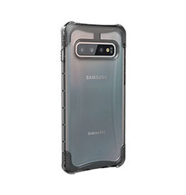 UAG Samsung Galaxy S10 UAG Clear/Grey (Ice) Plyo Series Case 15-03967