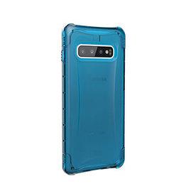 UAG UAG | Samsung Galaxy S10+ Blue/Clear (Glacier) Plyo Series Case 15-03971