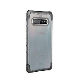 UAG Samsung Galaxy S10+ UAG Clear/Grey (Ice) Plyo Series Case 15-03972